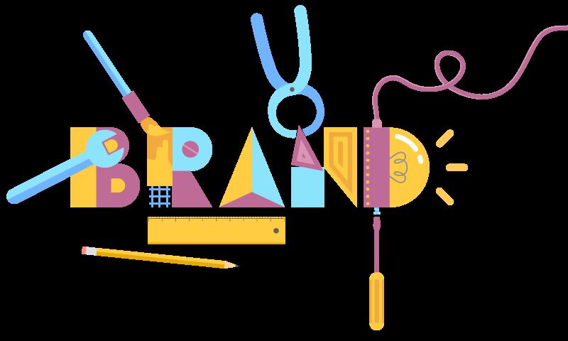 تصميم الجرافيك و الهوية التجارية